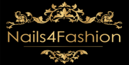 Nails4Fashion Logo