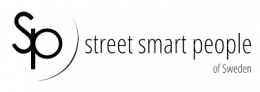Street Smart People Logo